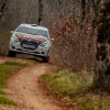 Peugeot 208 Rally Cup 2013